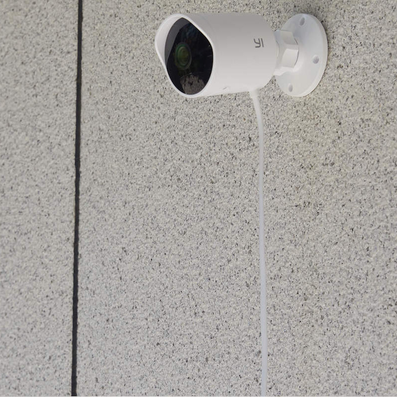 Xiaomi YI OUTDOOR CAMERA | WayteQ Europe