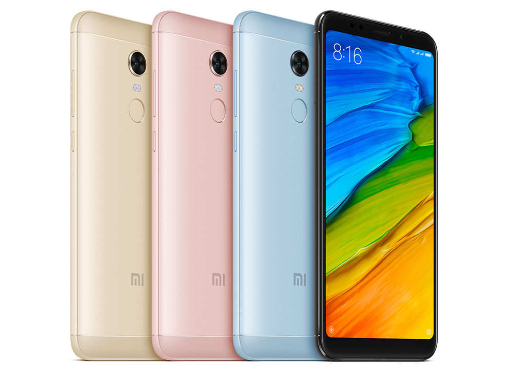 xiaomi redmi 5 plus 332 t01