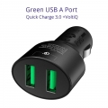 Tronsmart CC2TF quick charger