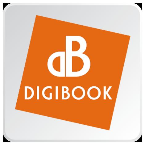 Előre telepített digi-book könyvek